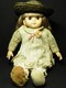 セキグチ リタちゃん Sサイズ スリープアイ 抱き人形
