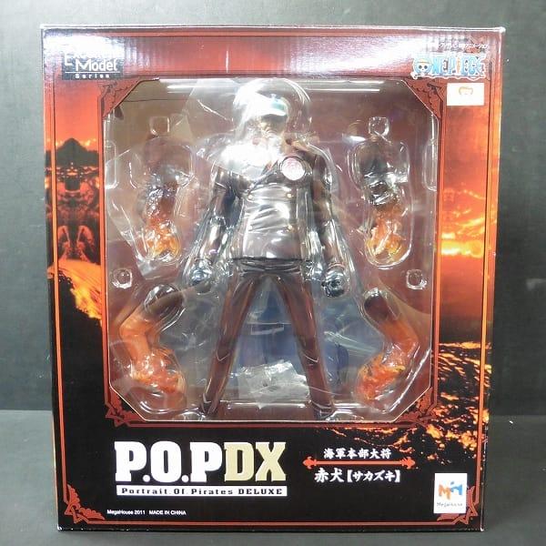 メガハウス ワンピース P.O.P DX 赤犬 サカズキ / POP
