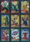 ドラゴンボール カードダス スーパーバトル キラ 99~507