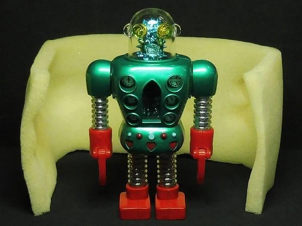 ポピー ロボメカ 当時物 超合金 / がんばれロボコン
