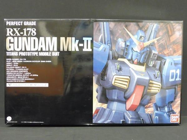 PG 1/60 RX-178 ガンダム Mk-II ティターンズ