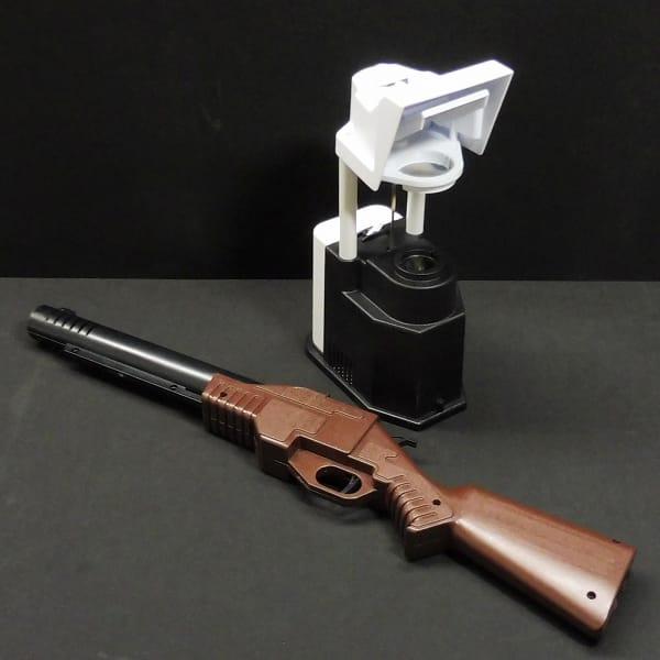 任天堂 光線銃 ダックハント 当時物 / 射的 射撃ゲーム_3