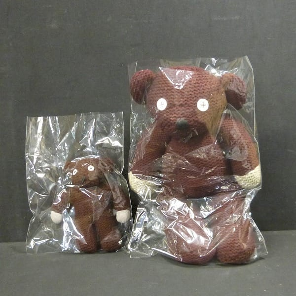 Mr.ビーン クマちゃん人形 テディベア / ぬいぐるみ