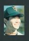 カルビー プロ野球 1991年 ビッグサイズカード 桑田真澄