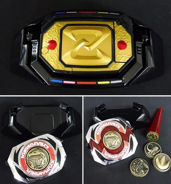 PB限定 戦隊職人 ダイノバックラー 守護獣メダルセット_3