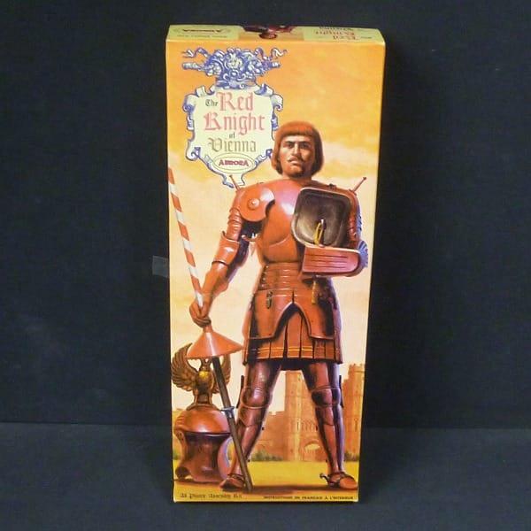 オーロラ レッドナイト 騎士 / Red Knight AURORA