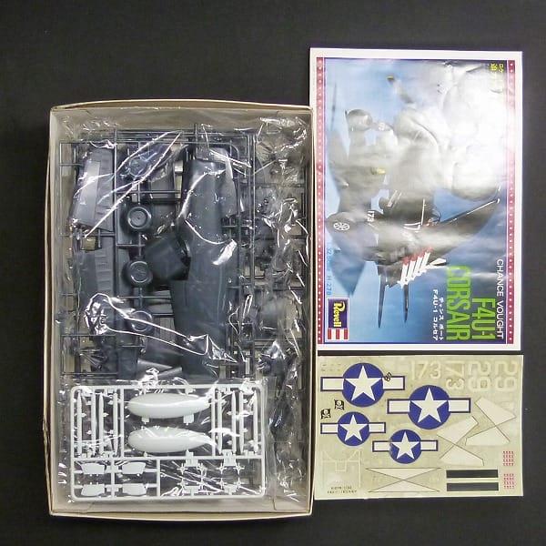 レベル 1/32 F4U-1 コルセア , JU-87B スツーカ_3