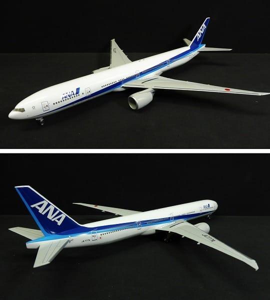全日空商事 ANA 1/200 BOEING 777-300ER JA777A_3