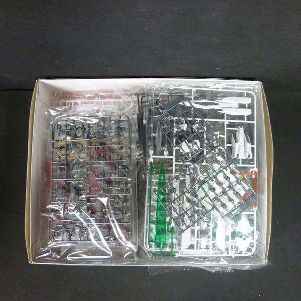 MG 1/100 ダブルオーライザー GN-0000 / ガンプラ_2