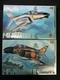 ハセガワ 1/48 マクドネル ダグラス F4C/D F-4F