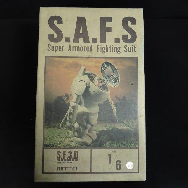 NITTO 1/16 S.F.3.D ORIGINAL S.A.F.S / Ma.K 横山宏