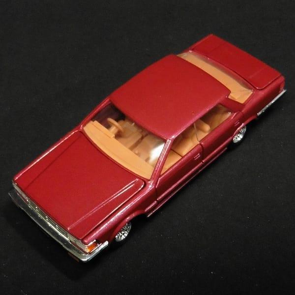 トミカダンディ 日本製 セドリック 4ドア ハードトップ_2