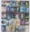 カルビー プロ野球カード 1976年 快進撃 717~859 30枚