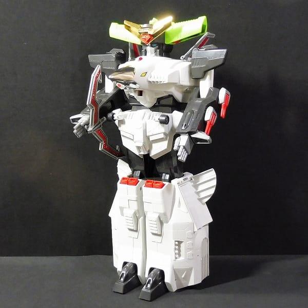 DX 超弩級合体 キングジェイダー / 勇者王ガオガイガー_3