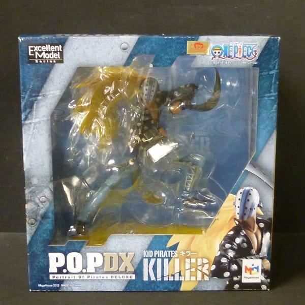 P.O.P NEO DX エクセレントモデル キラー / ワンピース_1