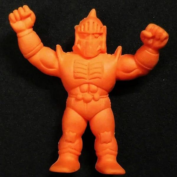 キン消し パート30 407 ロビンマスク K 橙色 オレンジ