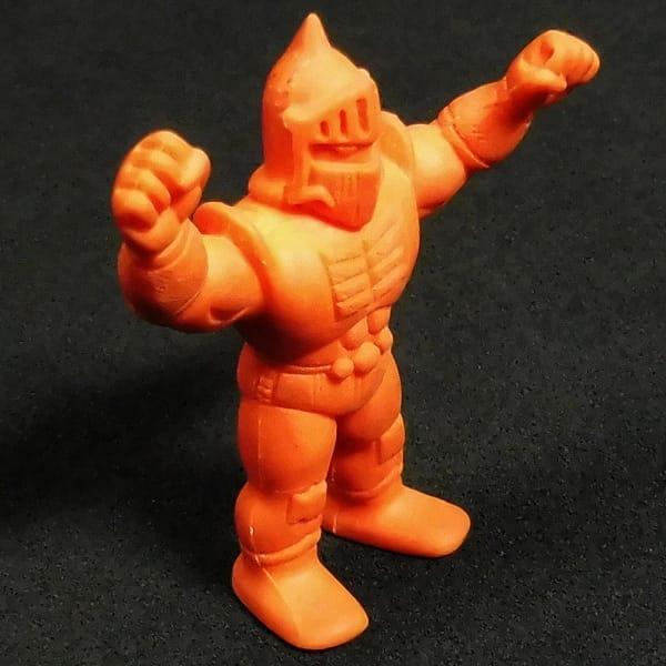 キン消し パート30 407 ロビンマスク K 橙色 オレンジ_3