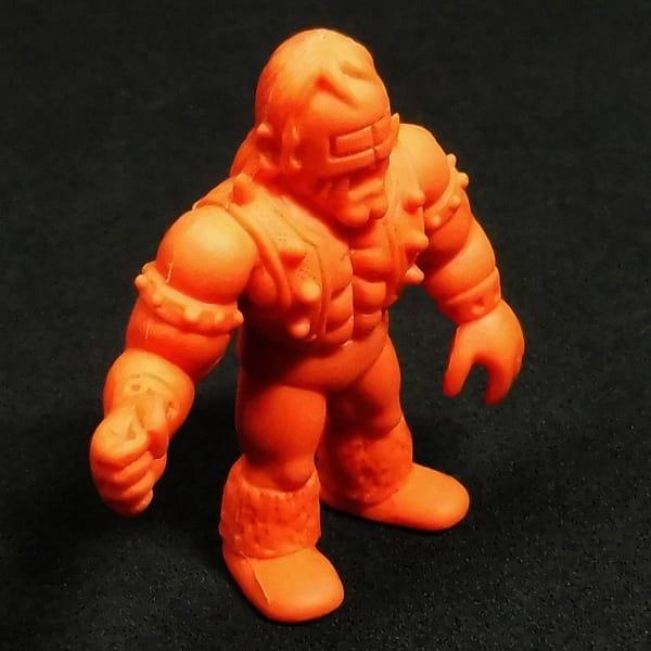 キン消し パート30 ネプチューンマン F 橙色 オレンジ_3
