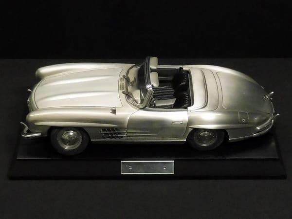 フランクリンミント 限定 1/12 メルセデスベンツ 300SL