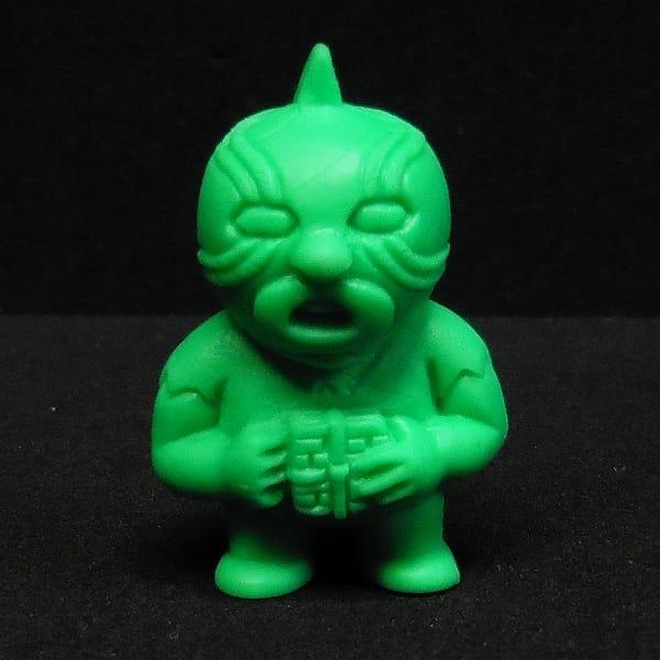 キン消し パート30 フェニックス(D) 緑 / キン肉マン_1