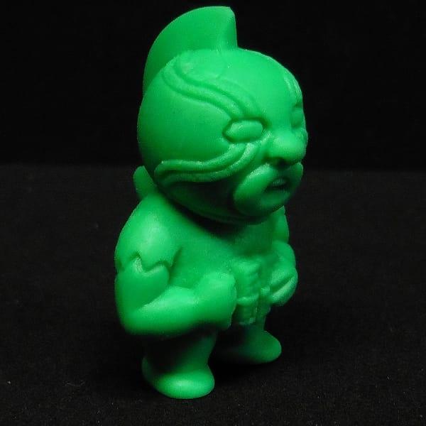 キン消し パート30 フェニックス(D) 緑 / キン肉マン_3