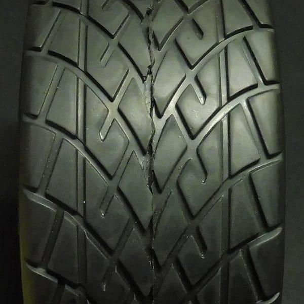 HPI フォルトラインタイヤ ブラストホイール クローム_3