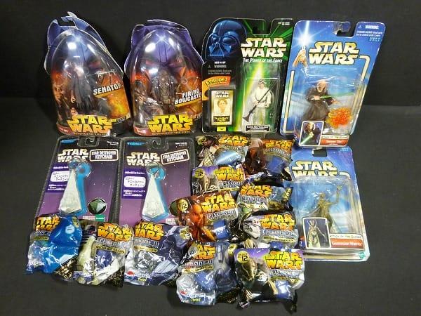 STARWARS ウォーターグローブ R2-D2缶ホルダ 他_3
