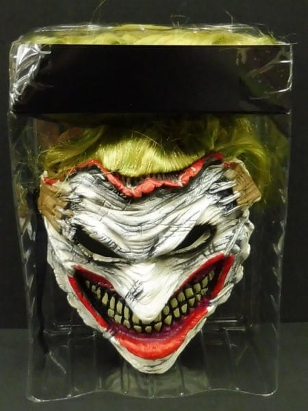 DC COMICS バットマン ブック ジョーカーマスクセット_2