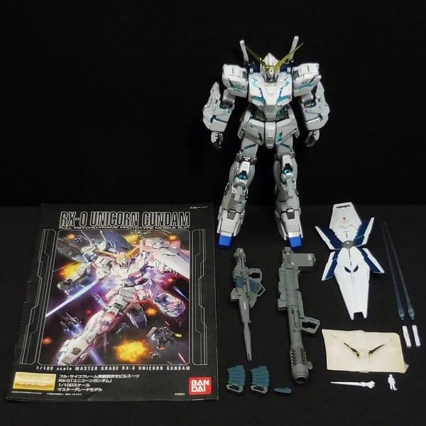 MG ユニコーンガンダム 覚醒Ver. 完成品 / EVOLVE WORKS