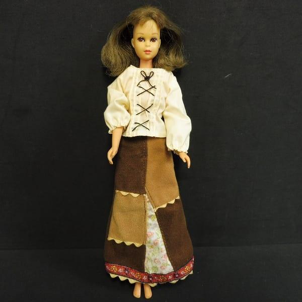 マテル フランシー 当時 日本製 / バービー 人形