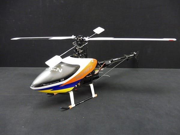 ALIGN 電動ラジコンヘリコプター T-REX250SE ハマー / RC