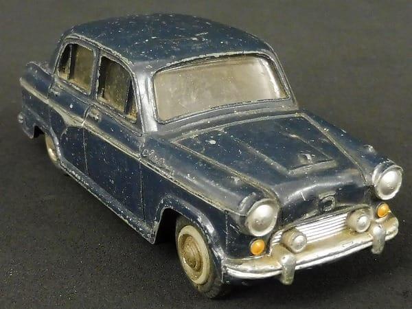 モデルペット 当時 日本製 日産オースチン A50デラックス