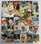 カルビー プロ野球チップス カード 86年 No.33~68 30枚
