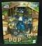 メガハウス POP ONE PIECE サボ フィギュア MILD