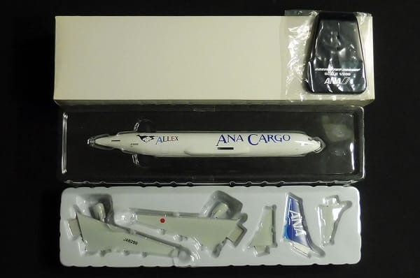 全日空 1/200 ANA CARGO ボーイング 767-300BCF JA8286