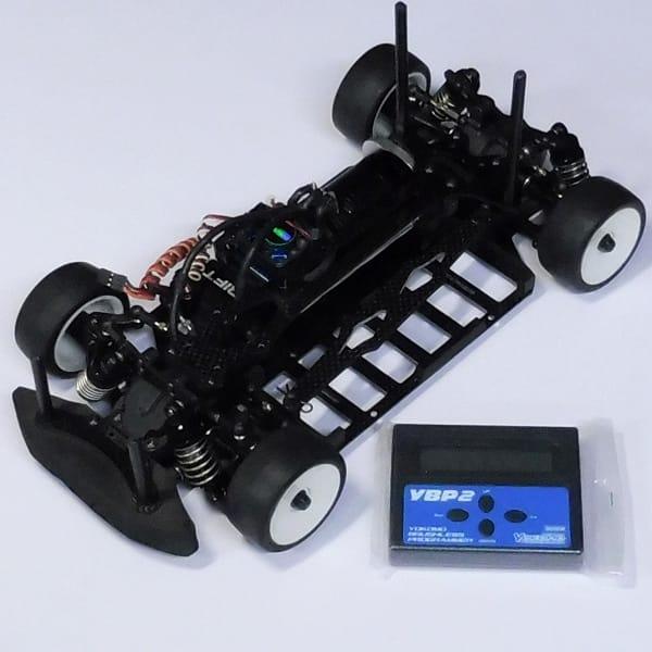 エンルート NRX-12 シャーシ XR-s 8.5T ヨコモ SP6099