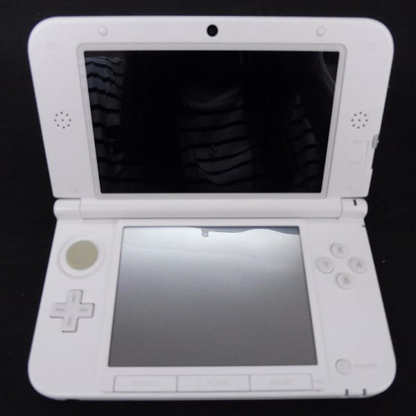 Nintendo ニンテンドー 3DSLL 本体 ホワイト / ゲーム機_3