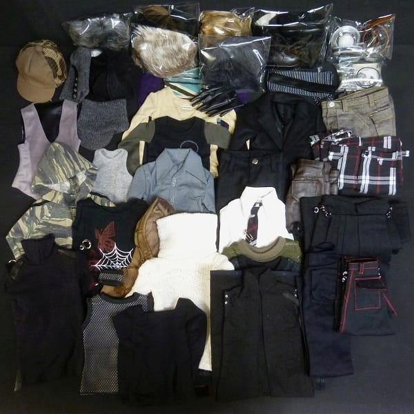 SD13 男の子サイズ 服 小物 ウィッグ / メーカー色々