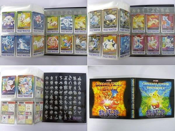 ポケモン カードダス 1997 000~151 コンプ_3