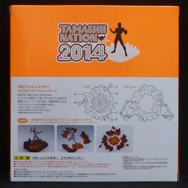魂NATION 2014 魂EFFECT インパクトマグマVer._2