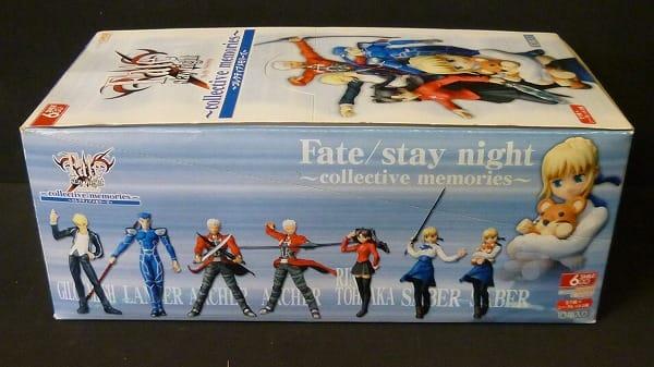 Fate/stay night コレクティブメモリーズ BOX_3