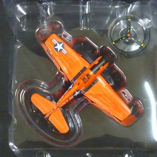 Avioni-X 1/144 ヘルキャット F6F-5 F6F-3 F6F-5K_2