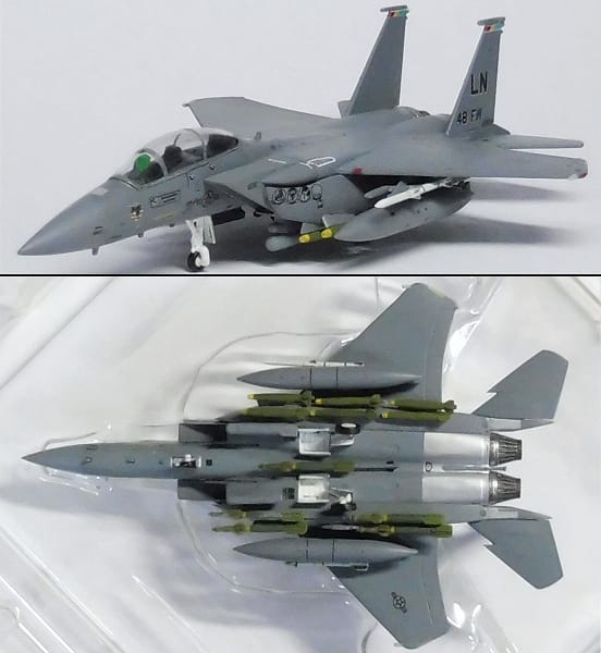 hogan ホーガン 1/200 F-15E 米空軍 第48戦闘航空団_3