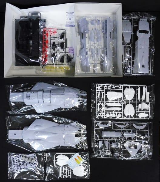 1/1000 ドメラーズIII世 ゼルグート級一等航宙戦闘艦_3