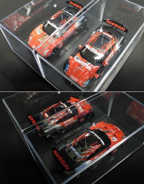 エブロ 1/43 ザナヴィ ニスモ GT-R スーパー GT 500 他_2