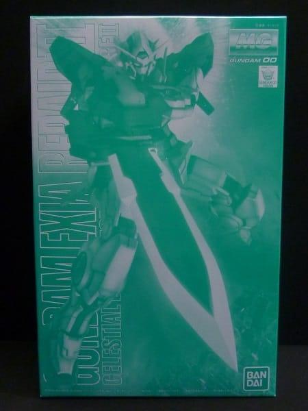 MG 1/100 ガンダムエクシア リペア2 / ガンダム00_1