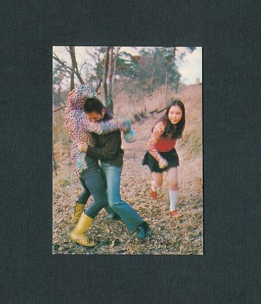 カルビー 仮面ライダースナック カード 506 YR21版