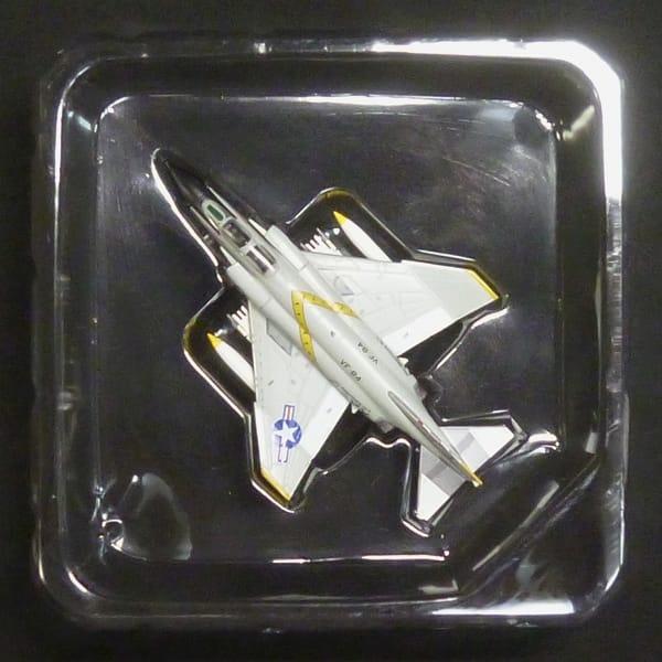ホーガン 1/200 F-4B ファントムII アメリカ海軍 VF-84_2