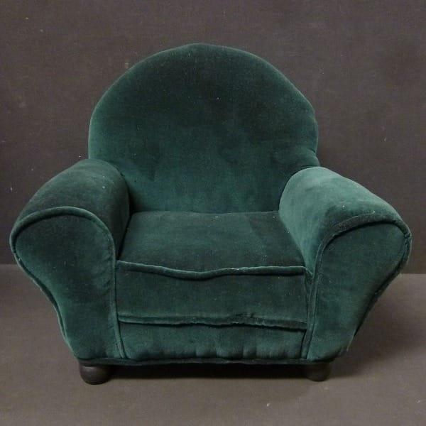 ドール用 ソファ 1人掛け / 椅子 チェア SD DD SDM_1
