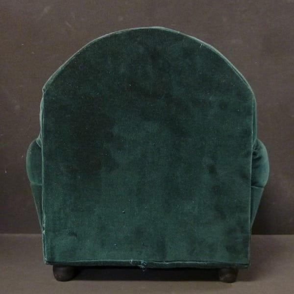 ドール用 ソファ 1人掛け / 椅子 チェア SD DD SDM_2